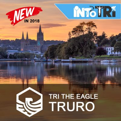 Truro Tri - The Eagle - Cornish Tri Series VI