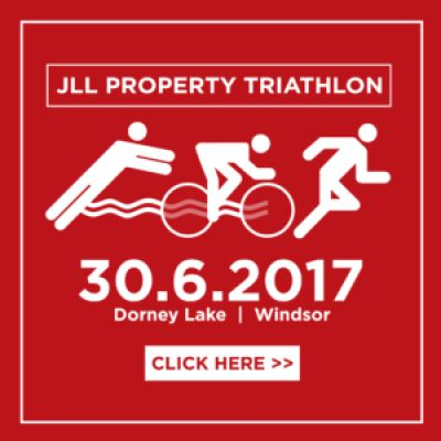 The JLL Property Triathlon