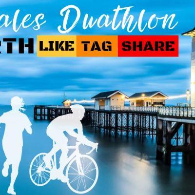 The Wales Duathlon 2019