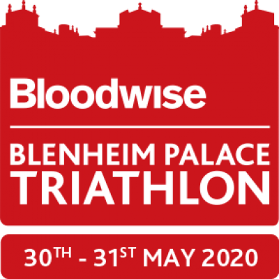 The Bloodwise Blenheim Palace Triathlon 2020
