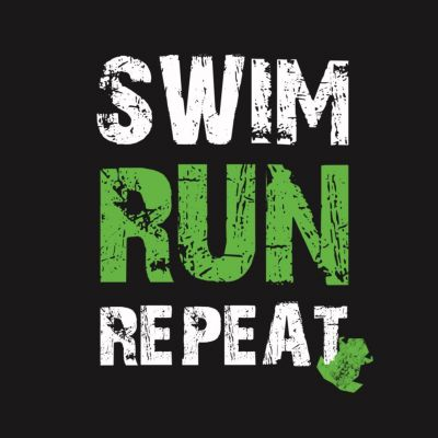 The Amphibian Open Water Swim Challenge