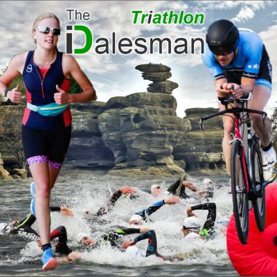The Dalesman Triathlon
