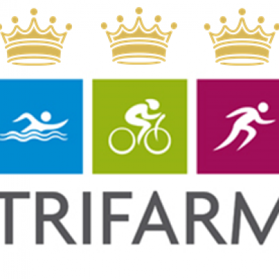Trifarm Sprint Tri Triple Crown Leg 3