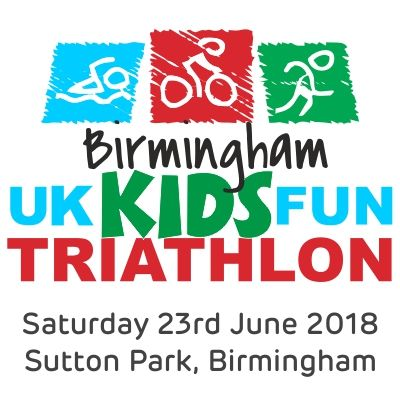 UK Kids Birmingham Fun Triathlon