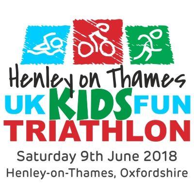 UK Kids Henley Fun Triathlon