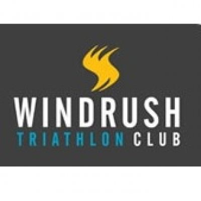 VeloPark Windrush Tri Falling Leaves Duathlon