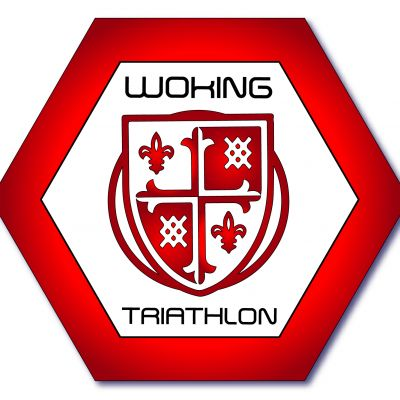 Woking Triathlon - Spring Sprint
