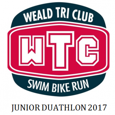 Weald Tri Club Junior Duathlon 2017