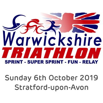 Warwickshire Triathlon