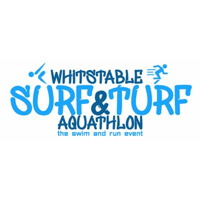 Whitstable Surf & Turf Aquathlon