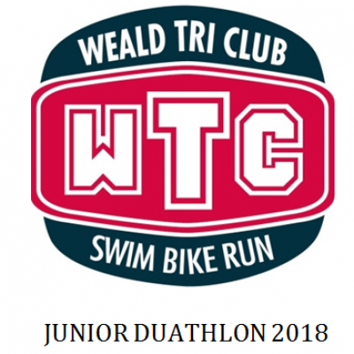 Weald Tri Club Junior Duathlon 2018