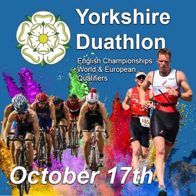 Yorkshire Duathlon