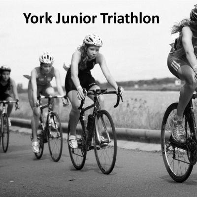 York Junior Triathlon