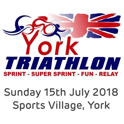 York Triathlon